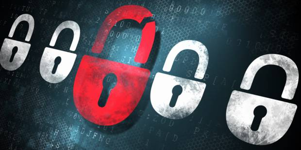 A Tour of Cyber Security